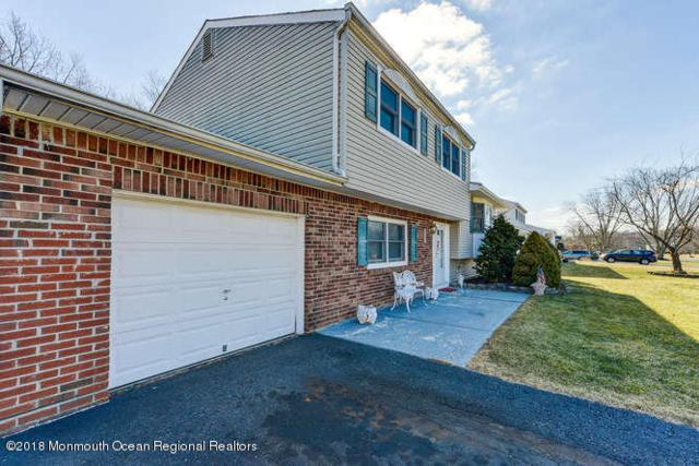 9 Whitman Boulevard, Manalapan, NJ 07726 (MLS #21832070) :: The MEEHAN Group of RE/MAX New Beginnings Realty