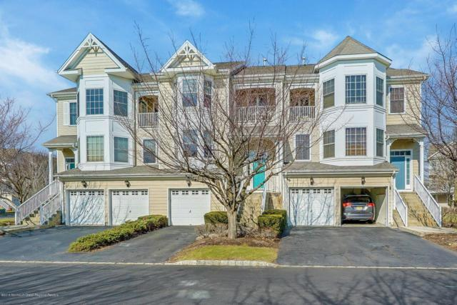 75 S Shore Drive #65, South Amboy, NJ 08879 (MLS #21832308) :: The MEEHAN Group of RE/MAX New Beginnings Realty