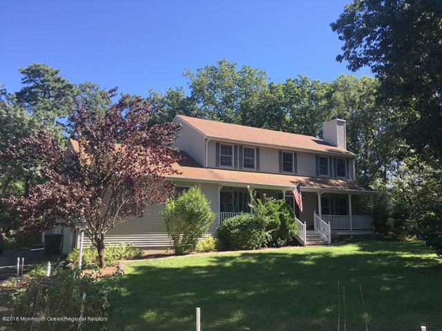 1423 Ottawa Court, Toms River, NJ 08753 (MLS #21832873) :: The Dekanski Home Selling Team