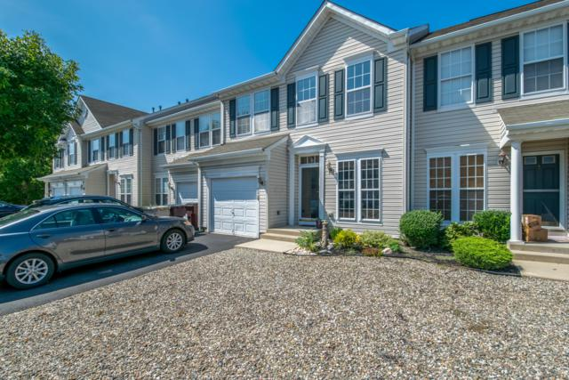 29 Osprey Lane #87, Bayville, NJ 08721 (MLS #21835737) :: The MEEHAN Group of RE/MAX New Beginnings Realty