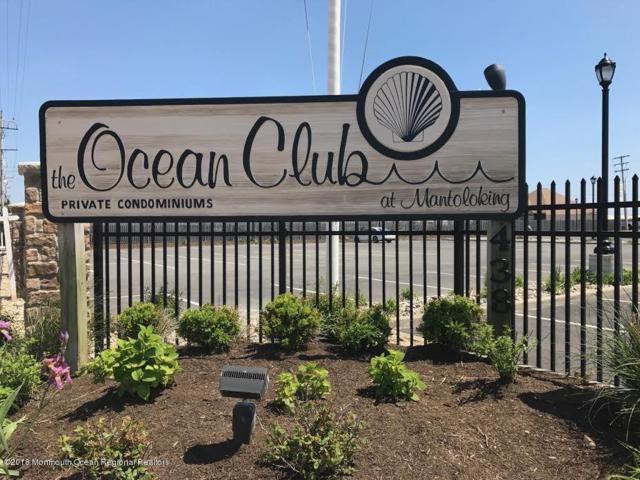 438 N Route 35 #1208, Mantoloking, NJ 08738 (MLS #21835903) :: William Hagan Group
