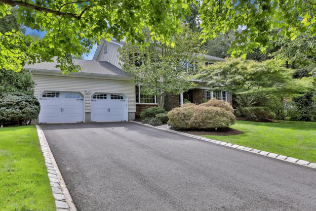 12 Lambert Johnson Drive, Ocean Twp, NJ 07712 (MLS #21836406) :: The Dekanski Home Selling Team