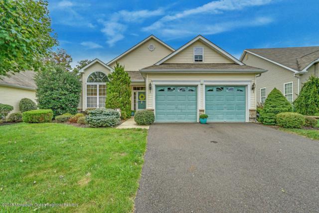 66 Enclave Boulevard, Lakewood, NJ 08701 (MLS #21836412) :: The Dekanski Home Selling Team