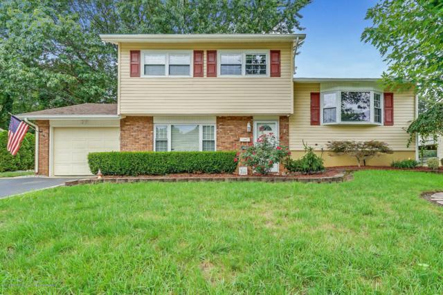 7 Texas Drive, Jackson, NJ 08527 (MLS #21837220) :: The Dekanski Home Selling Team
