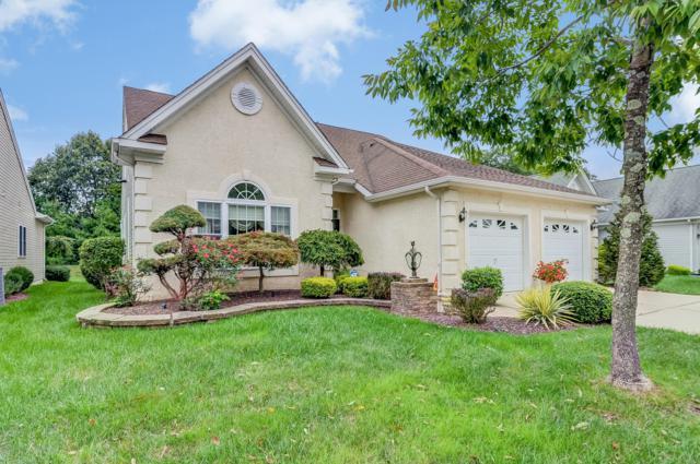 31 Crooked Stick Road, Jackson, NJ 08527 (MLS #21837460) :: The Dekanski Home Selling Team