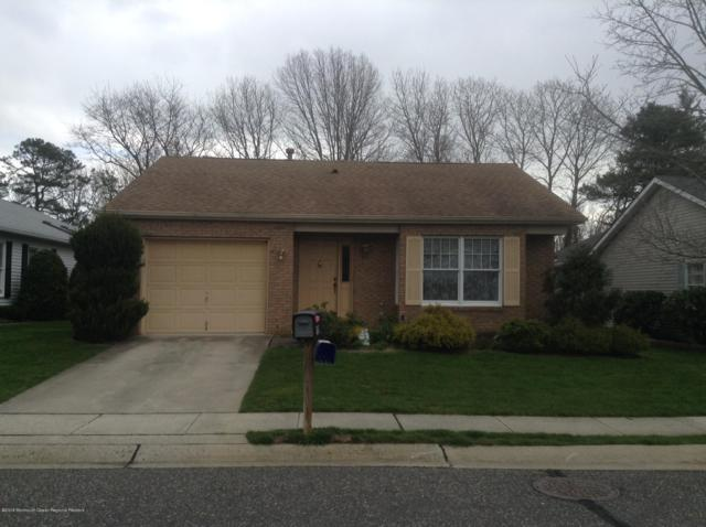 1921 Cherryvale Court, Toms River, NJ 08755 (MLS #21837539) :: The Force Group, Keller Williams Realty East Monmouth