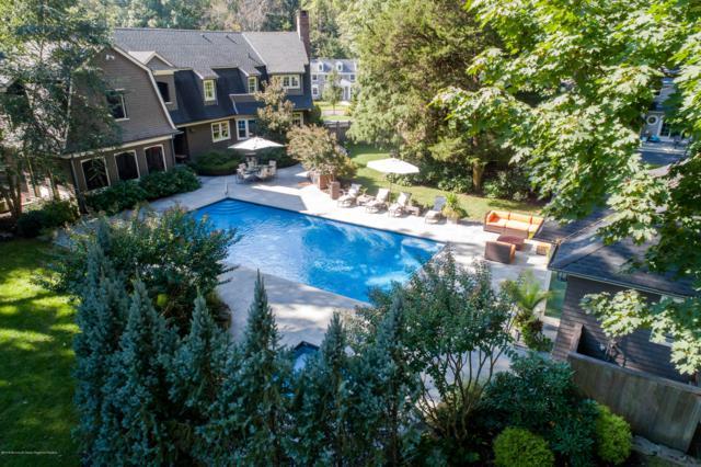 1 S Woodland Drive, Fair Haven, NJ 07704 (MLS #21838873) :: The Dekanski Home Selling Team