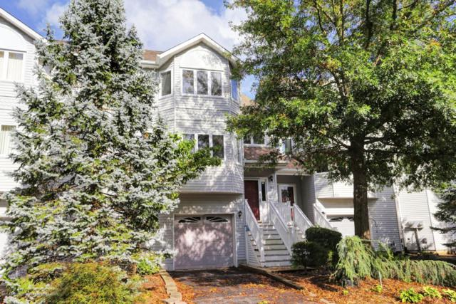 142 Orchid Court 14H2, Toms River, NJ 08753 (#21839732) :: Daunno Realty Services, LLC