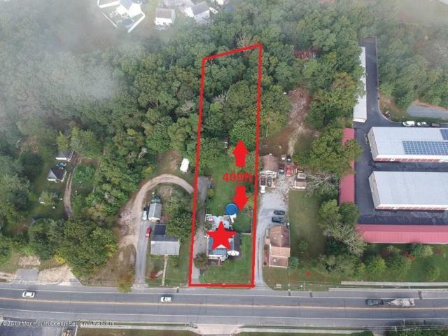 830 Route 9, Bayville, NJ 08721 (MLS #21839772) :: The Dekanski Home Selling Team
