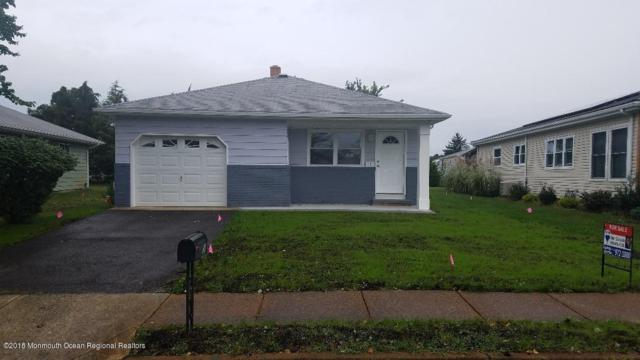 11 Greenville Court, Toms River, NJ 08757 (MLS #21839849) :: The Dekanski Home Selling Team