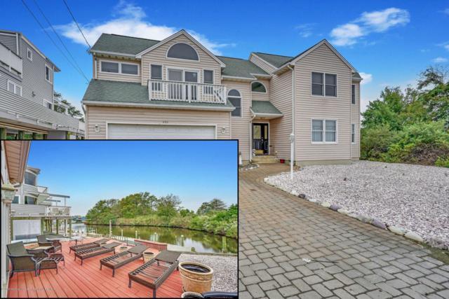 450 E Bay Avenue, Barnegat, NJ 08005 (MLS #21839915) :: The Dekanski Home Selling Team