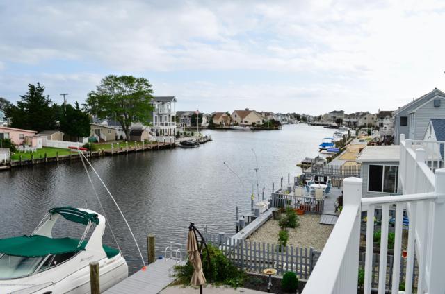 395 Bayview Avenue, Bayville, NJ 08721 (MLS #21839920) :: The Dekanski Home Selling Team