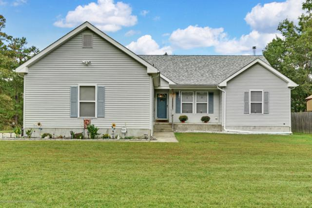 314 Nolan Avenue, Bayville, NJ 08721 (MLS #21840104) :: The Dekanski Home Selling Team