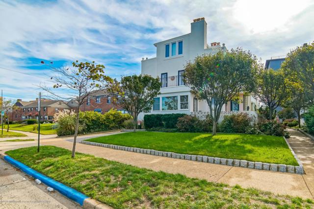 1 Deal Lake Court, Asbury Park, NJ 07712 (MLS #21840596) :: The MEEHAN Group of RE/MAX New Beginnings Realty