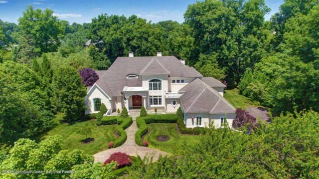 7 Willowbrook Road, Rumson, NJ 07760 (#21841684) :: The Force Group, Keller Williams Realty East Monmouth