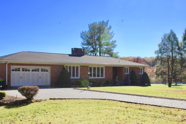 64 Middletown Road, Holmdel, NJ 07733 (#21843375) :: The Force Group, Keller Williams Realty East Monmouth