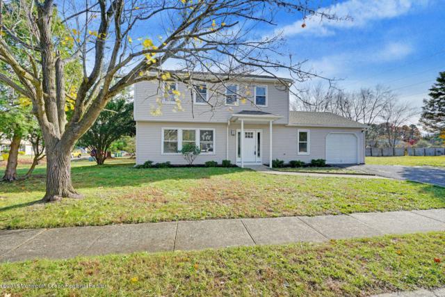 1245 Hermosa Drive, Lakewood, NJ 08701 (MLS #21844353) :: The MEEHAN Group of RE/MAX New Beginnings Realty