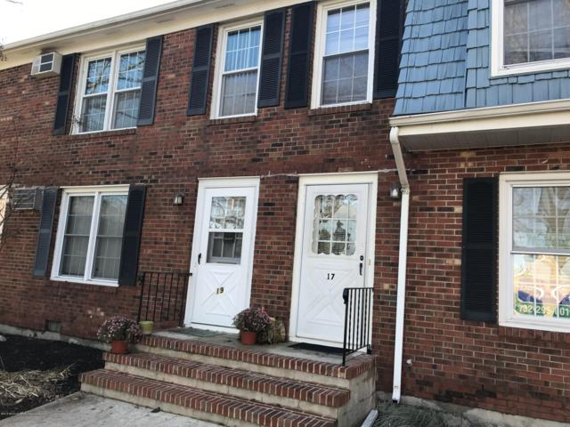 330 Route 35 #17, Point Pleasant Beach, NJ 08742 (MLS #21844921) :: The MEEHAN Group of RE/MAX New Beginnings Realty