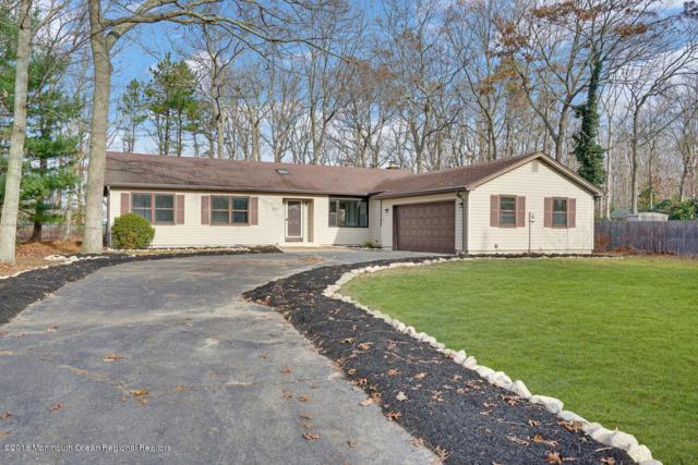 583 Brentwood Road, Forked River, NJ 08731 (MLS #21846424) :: The MEEHAN Group of RE/MAX New Beginnings Realty