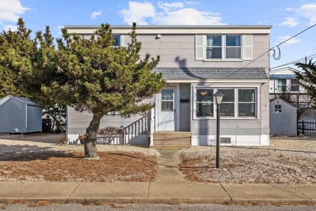 9 W Marshall Avenue A, Long Beach Twp, NJ 08008 (MLS #21846440) :: The MEEHAN Group of RE/MAX New Beginnings Realty