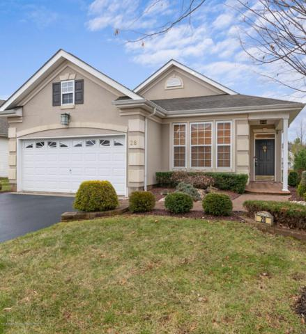 28 Hartack Road, Manalapan, NJ 07726 (#21846664) :: The Force Group, Keller Williams Realty East Monmouth