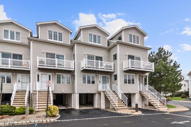 12-2 Beach Boulevard, Highlands, NJ 07732 (MLS #21900892) :: The MEEHAN Group of RE/MAX New Beginnings Realty