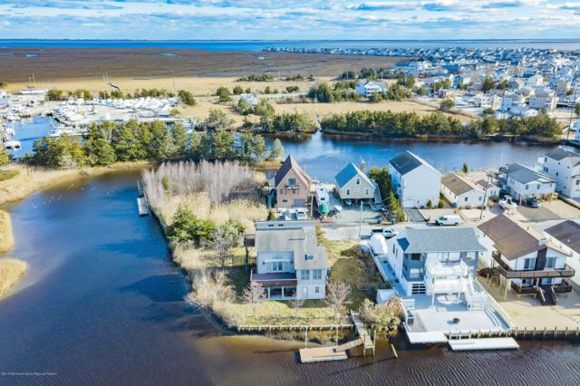 81 Flax Isle Drive, Little Egg Harbor, NJ 08087 (MLS #21901001) :: The MEEHAN Group of RE/MAX New Beginnings Realty