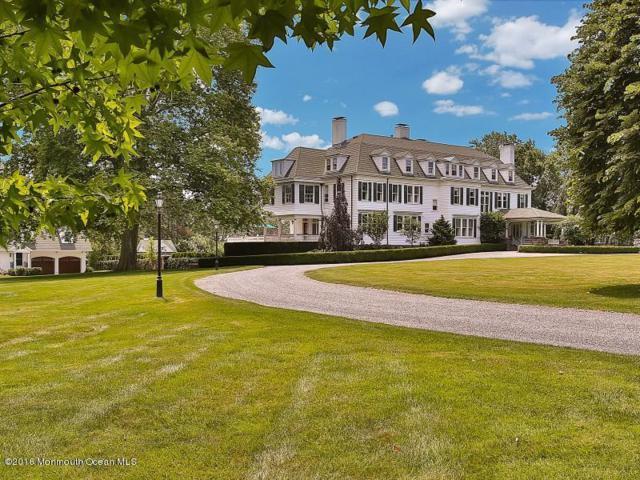105 Rumson Road, Rumson, NJ 07760 (#21901116) :: The Force Group, Keller Williams Realty East Monmouth