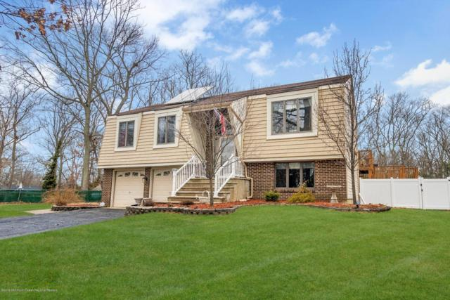 19 Liverpool Court, Jackson, NJ 08527 (MLS #21901577) :: The MEEHAN Group of RE/MAX New Beginnings Realty