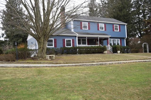 13 Winding Brook Way, Holmdel, NJ 07733 (#21902346) :: The Force Group, Keller Williams Realty East Monmouth