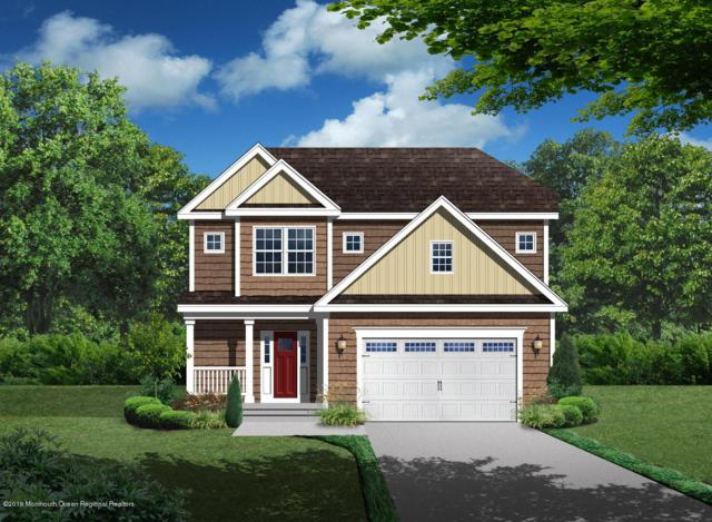 1 Puma Place, Tinton Falls, NJ 07724 (MLS #21902474) :: The MEEHAN Group of RE/MAX New Beginnings Realty