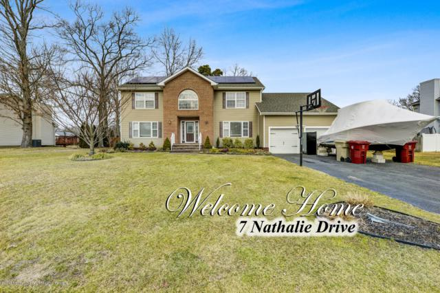 7 Nathalie Drive, Bayville, NJ 08721 (MLS #21906415) :: The MEEHAN Group of RE/MAX New Beginnings Realty