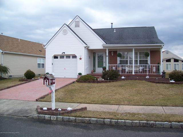 111 Portsmouth Drive, Toms River, NJ 08757 (MLS #21906657) :: The MEEHAN Group of RE/MAX New Beginnings Realty
