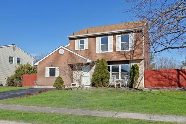 56 Virginia Drive, Howell, NJ 07731 (MLS #21906846) :: The MEEHAN Group of RE/MAX New Beginnings Realty