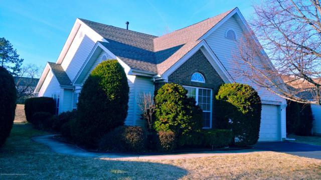 170 Sylvan Lake Boulevard, Bayville, NJ 08721 (MLS #21907040) :: The MEEHAN Group of RE/MAX New Beginnings Realty
