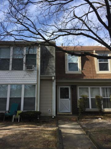154 Tudor Court #1000, Lakewood, NJ 08701 (MLS #21907961) :: The MEEHAN Group of RE/MAX New Beginnings Realty