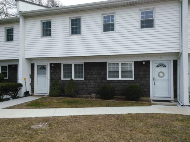 593 Garfield Avenue #9, Toms River, NJ 08753 (MLS #21908155) :: The MEEHAN Group of RE/MAX New Beginnings Realty