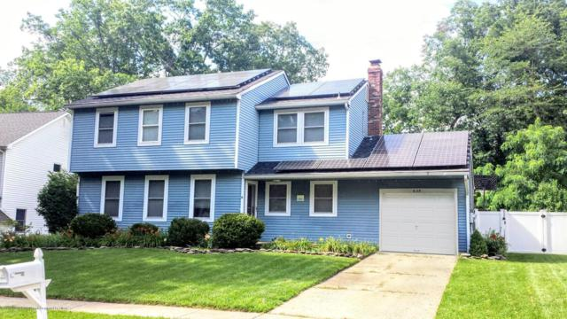 638 Weston Drive, Toms River, NJ 08755 (MLS #21908406) :: The MEEHAN Group of RE/MAX New Beginnings Realty