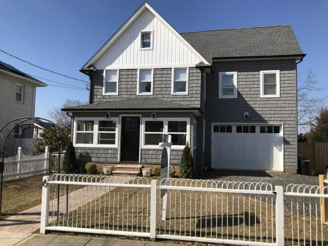 6 West Street, Rumson, NJ 07760 (#21909310) :: The Force Group, Keller Williams Realty East Monmouth