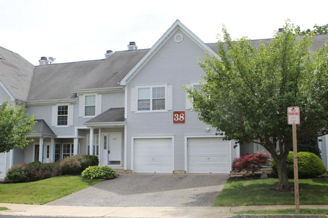 3803 Galloping Hill Lane, Toms River, NJ 08755 (MLS #21911373) :: The MEEHAN Group of RE/MAX New Beginnings Realty