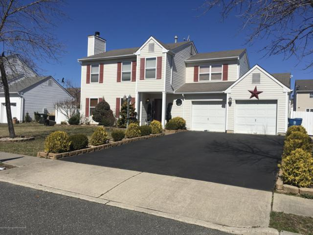 74 W Shenendoah Road, Howell, NJ 07731 (MLS #21911665) :: The MEEHAN Group of RE/MAX New Beginnings Realty
