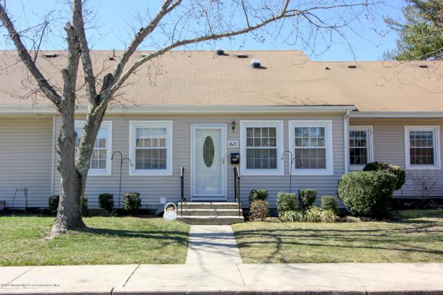 162C Parkway Drive #1000, Freehold, NJ 07728 (MLS #21911913) :: The MEEHAN Group of RE/MAX New Beginnings Realty