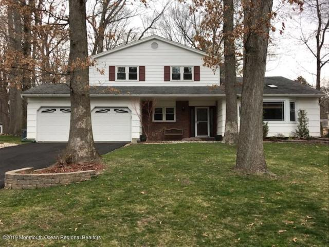 5 Brookside Court, East Brunswick, NJ 08816 (MLS #21912705) :: The MEEHAN Group of RE/MAX New Beginnings Realty