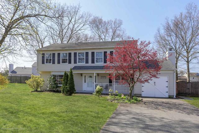 1021 Roanoke Drive, Toms River, NJ 08753 (MLS #21912729) :: The MEEHAN Group of RE/MAX New Beginnings Realty