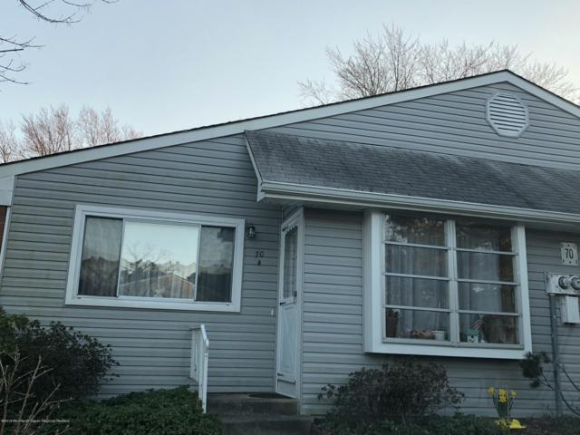 70 Hudson Parkway A, Whiting, NJ 08759 (MLS #21913586) :: The MEEHAN Group of RE/MAX New Beginnings Realty
