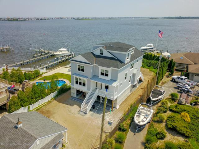 1736 A Bay Isle Drive, Point Pleasant, NJ 08742 (MLS #21913985) :: The MEEHAN Group of RE/MAX New Beginnings Realty