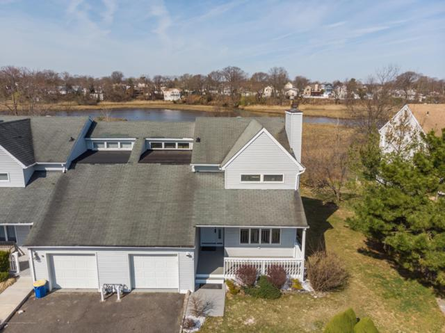 2 Oyster Creek Drive, Keyport, NJ 07735 (MLS #21914029) :: The MEEHAN Group of RE/MAX New Beginnings Realty