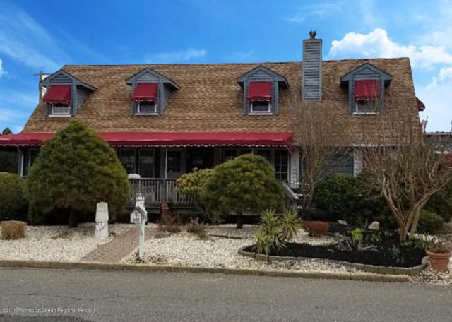 1459 Barnegat Avenue, South Seaside Park, NJ 08752 (#21915121) :: Daunno Realty Services, LLC