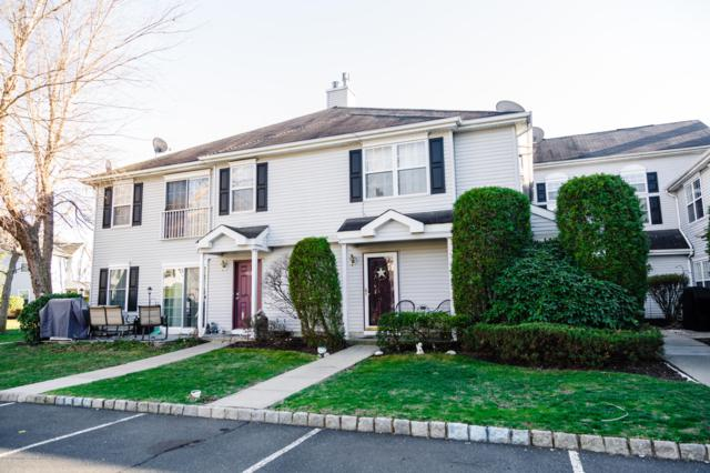 955 Lily Court, Morganville, NJ 07751 (MLS #21915247) :: The MEEHAN Group of RE/MAX New Beginnings Realty