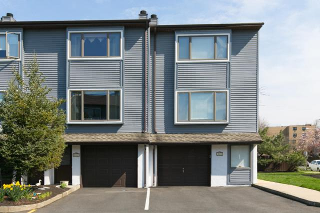 221 Marina Drive #11, Highlands, NJ 07732 (MLS #21915298) :: The MEEHAN Group of RE/MAX New Beginnings Realty